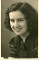 85-0002 Cornelia Pieternella (Flach-)de Jong, ca. 1950