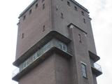 3131 watertoren bovenkant met balkon/omloop, 13-09-2012